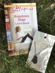 Newsletter giveaway